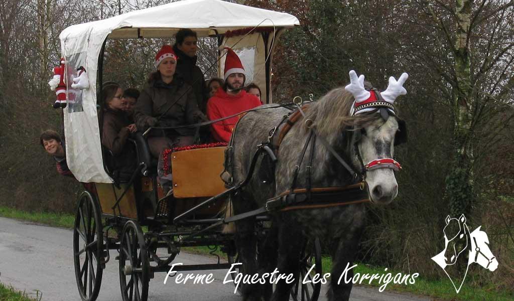 Fête de Noël des Vieux Randonneurs