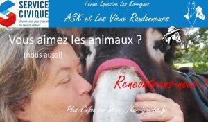 Read more about the article Service civique, votre candidature