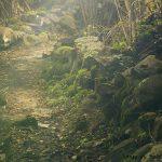 A la découverte du petit village de Trémargat