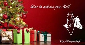 Des idées de cadeau pour Noël